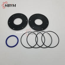 Hold Concrete Pump Spare Parts Mixer Seal Kits