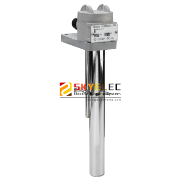 Stainless Steel Immersion Heaters by Industrial Heating