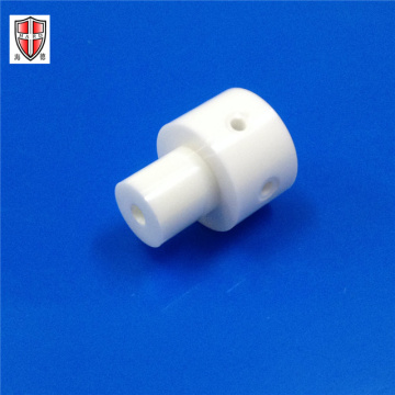 injection moulding ZrO2 zirconia ceramic sleeve bushing