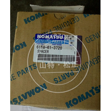 PC450-8 Fan Spacer 6156-61-3720 komatsu excavator parts