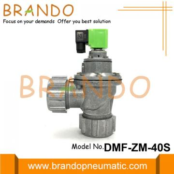 DMF-ZM-40S BFEC Quick Mount Pulse Valve For Baghouse