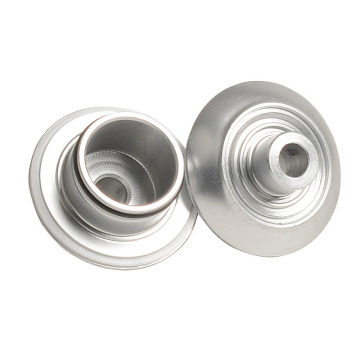 hot selling cnc turning aluminium spare parts