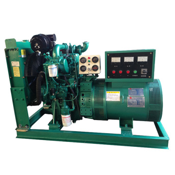 1500/1800rpm 500KW Power Generator