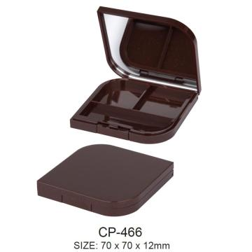 Square Cosmetic Eyeshadow Case