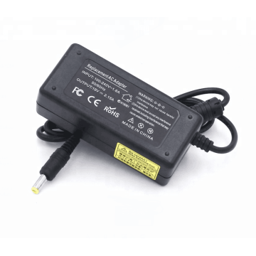 High-quality Adapter Repalcement 19V Tablet Charger For LS