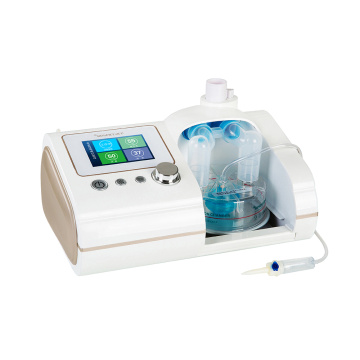 Oxygen Therapy System High Flow Nasal Cannula