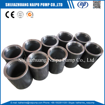 075 Slurry Pump Ceramic Short Shaft Sleeve