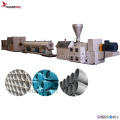 110-315mm PVC Sewer Pipe Extrusion Line