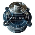 VOLVO EC210 WATER PUMP 3668561