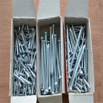 High quality concrete and steel nails