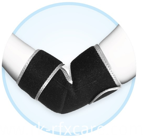 Protect Weak Elbows Bandage