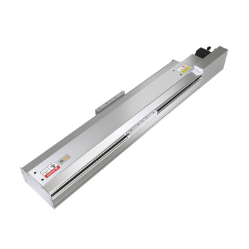 High Precision Bearing Linear Guide Rectangle Linear Guide