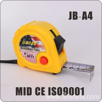 Measuring Tape Measure Easure with CE Approval