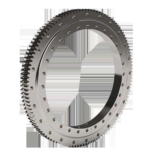 Single Row External Gear Slewing Bearing China Manufacturer