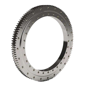 Single Row External Gear Slewing Bearing