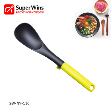 Best Selling Products Heat Resistant Nylon Soup Ladle