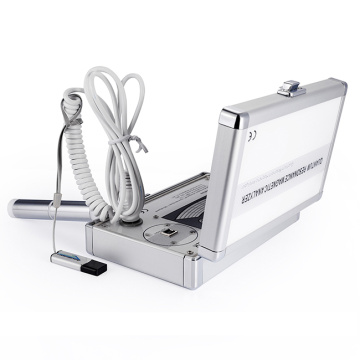 quantum magnetic health analyzer machine