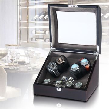 watch winder and winding storage box