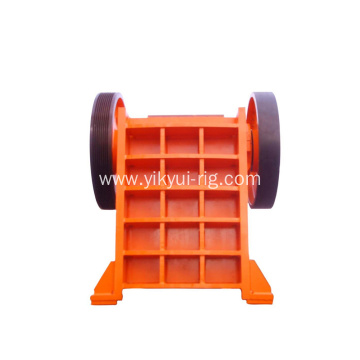 Reliable primary crushing jaw crusher Mining