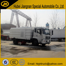 Dongfeng 8 Ton Road Sweeper Truck