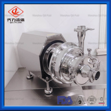 Food// Chemical/ Pharmaceutical  Sanitary Pump
