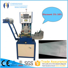 Automatic High Frequency Ribbon Embossing Machine