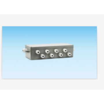 Casting Aluminum Digtal Explosion-Proof Junction Box