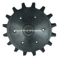6200-005R Furrow cruiser wheels for John Deere planter