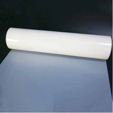 PS thermoformed film for trays