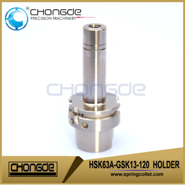 HSK63A-GSK13-120 Ultra accuracy CNC Machine Tool Holder