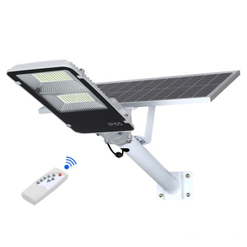 Waterproof IP65 80W Led Solar Street Lamp
