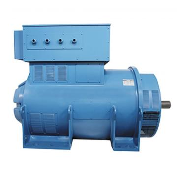 High Voltage 50HZ Double Bearing Industrial Alternator