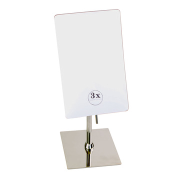 Professional Hotel Bathroom Wall-Mounted Mirror