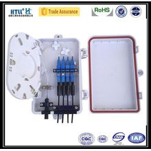 4Port SC/FC/LC Fiber Optic Outdoor Box
