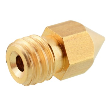 CNC Machining Antirust Garden Brass Spray Nozzle