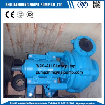 high chrome impeller slurry pumps