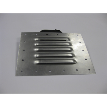 Professional Equipment Customized High Precision Sheet Metal