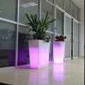 Led Color Changing Outdoor Ice Bucket