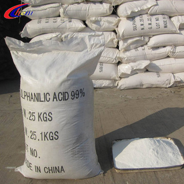 Sulfanilic  Acid  For Dye Industry