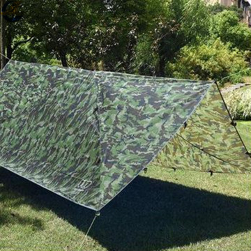 Screen tents for outdoor camping