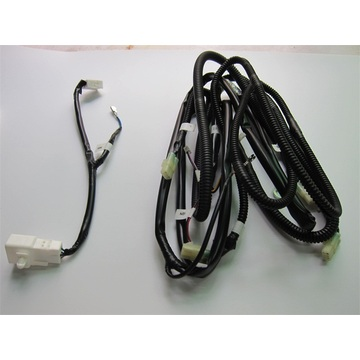 Custom Wire Harness for Cars