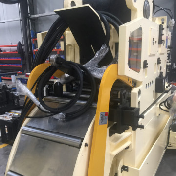 3 in1 Compact Servo Straightener Feeder