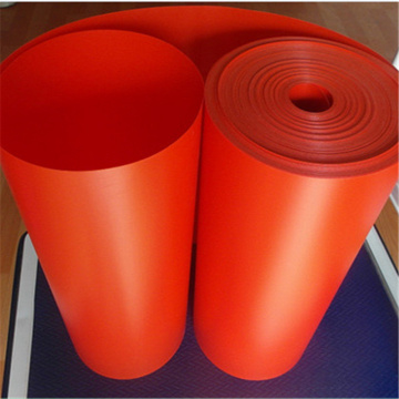 High quality PS printing extruded sheet roll
