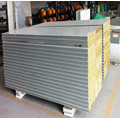 Rock wool board for constant temperature laboratory