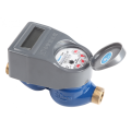 Brass IC Card Sealed Valve Water Meters
