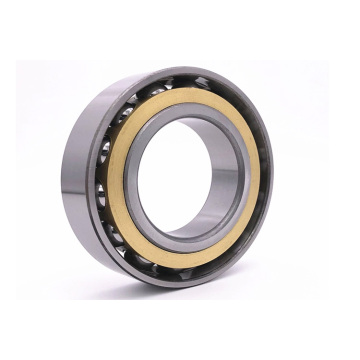 OEM Chrome steel angular contact ball bearing 7004C
