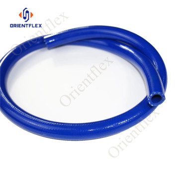 3 ft blue soft air hose