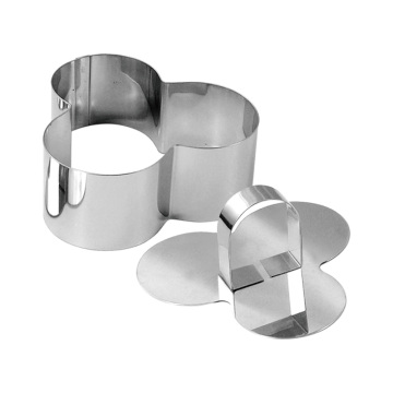 Adjustable Stainless Steel Cake Mould Ring