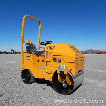 Factory Supply 800kg Vibratory Road Roller Compactor Factory Supply 800kg Vibratory Road Roller Compactor FYL-860