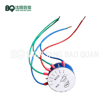 WX50-3W10K Potentiometer for Tower Crane